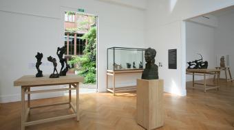 Redécouvrez le musée Bourdelle