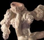 Bacchante sculpture Antoine Bourdelle