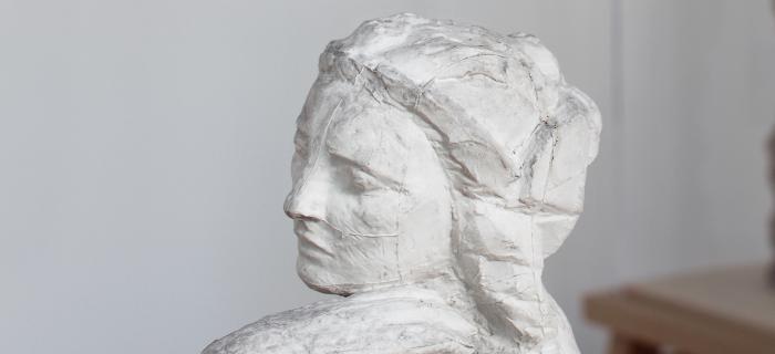 Sculpture de Pénélope de Bourdelle