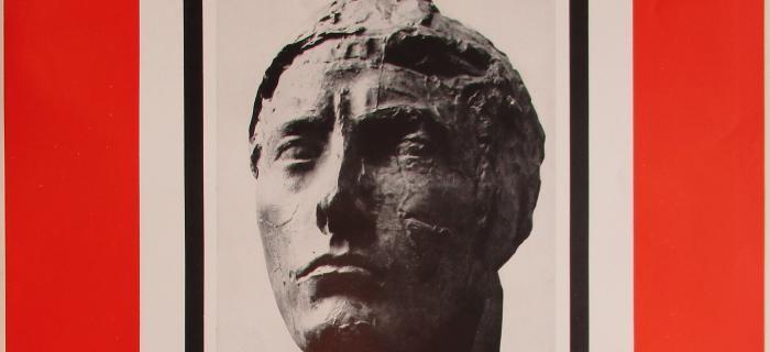 Sous le signe d'Apollon - 1950 © Musée Bourdelle