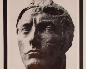 Affiche d'exposition - Sous le signe d'Apollon - 1950 © Musée Bourdelle