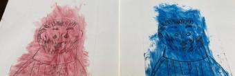 atelier gravure portraits